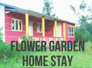 FLOWER GARDEN HOME STAY