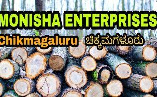 MONISHA ENTERPRISES Chikmagalur