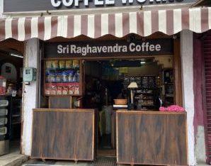 SRI RAGHAVENDRA COFFEE WORKS BELUR