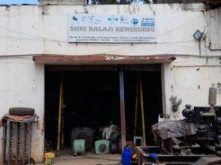 SHRI BALAJI REWINDING HUBLI