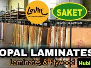 GOPAL LAMINATES HUBLI