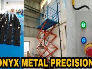 ONYX METAL PRECISION HUBLI